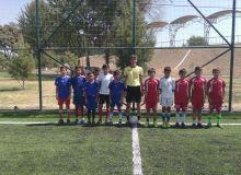 В Андижане завершился турнир «Кубок независимости»