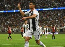 Роналду: Италияда гол уриш Англия ва Испаниядагидан қийинроқ