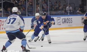 HC Humo to finish Supreme Hockey League regular season with Ryazan clash