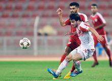 Наш соперник по Кубку Азии-2019 сборная Омана одержала вторую победу над Таджикистаном