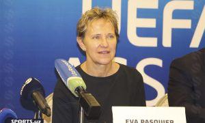 УЕФА Ўзбекистон терма жамоасининг Европа жамоаларига қарши ўйин ўтказишида ёрдам берадими?