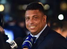 Роналдо испан клубини сотиб олмоқчи