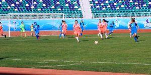 Финишная прямая XXV Чемпионата Узбекистана и всего сезона-2019 у женщин.