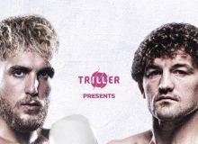 "You Tube блогери собиқ ""Bellator"" чемпионини қандай нокаутга учратди (Видео)"