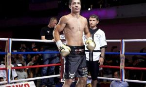 Shohjahon Ergashev refused two clashes. He is waiting for a big fight!