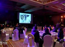 Для членов сборной Узбекистана в Дубае организован национальный вечер