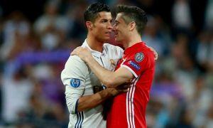 "Роналдуни соғинаётган ""Реал"" ниҳоят супер тўпурар олмоқда"