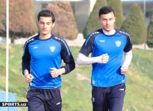 """Antalya Cup 2021"". Ўзбекистон бугун Украинага қарши ўйнайди"