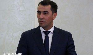 Равшан Ирматов ответил на вопросы болельщиков