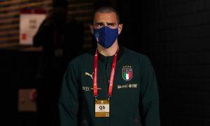 "Италия терма жамоаси ""Ювентус""га катта зарар келтирди"