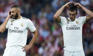 """Ана холос! """"Реал""""нинг 2 нафар етакчиси Испания Суперкубогида ўйнай олмайди"""
