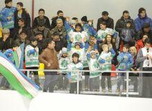 Сегодня стартует 9-й тур чемпионата страны по хоккею