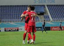 Суперлига: Сокрушительная победа «Локомотива», уверенная победа «Бухары», потеря очков «Бунёдкора»