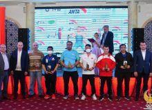 Подведены итоги чемпионата Азии по тяжёлой атлетике