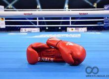 Азамат Эргашев проведет на профессиональном ринге 11-й бой