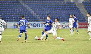 Суперлига: «Насаф» на последних минутах одержал победу, «Кызылкум» и «Андижан» разошлись миром