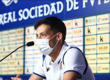"""Давид Сильва: """"Реал Сосьедад"""" Ла Лигада кумуш медаллар учун кураша олади"""