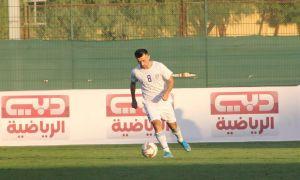 Match Highlights. Uzbekistan U23 3-3 Iraq U23