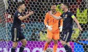 """""""Евро-2020""""да гол урмаган фақат 2 та терма жамоа қолди"""