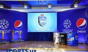 UzPFL announces the date for 2020 Uzbekistan Super League Official Draw