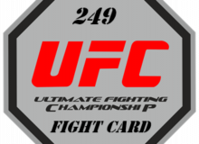 """UFC 249"" турнирида оғир вазн тоифасининг энг кучли грэпплинг устаси аниқланади"
