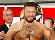 Closer look at Ruslan Chagaev's career or his most important fights ...