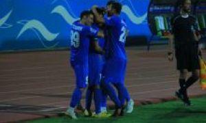 «Согдиана» отправила три безответных мяча в ворота «Нефтчи» (Видео)