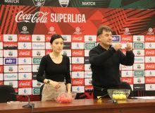 Новый сезон у женщин: состоялась жеребьёвка в высшей лиге.