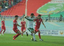 Видеообзор: «Локомотив» с минимальным счётом одолел «Навбахор»