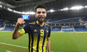 2020 AFC Champions League: The MD6 goalscorers