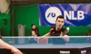 Сборная Узбекистана по настольному теннису примет участие в соревновании в Германии