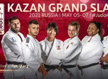 Известны имена узбекских дзюдоистов, которые примут участие в последнем «Большом Шлеме» Олимпийского цикла