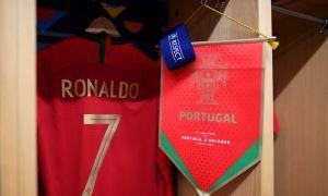 Португалия - Голландия. Роналду ва ван Дейк асосий таркибда