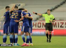 Match Highlights. FC Bunyodkor 3-1 FC Navbahor