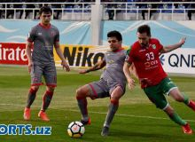 Match Highlights. FC Lokomotiv 1-2 Al Duhail SC