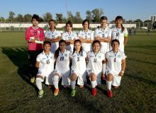 Женская сборная Узбекистана U-19 начала подготовку к отборочному раунду ЧА