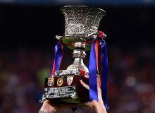 Испания Суперкубоги энди янгича форматда ўтказилади