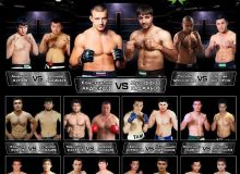 Bukhara to host H2H Fight Champions League International Tournament