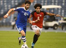 Узбекистан одержал непростую победу над Йеменом