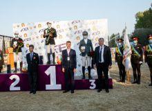 Победители и призёры «Лиги Евразии» и «Кубка Наций»
