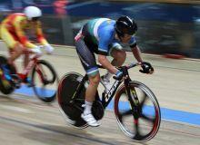 Велоспортсмен Узбекистана завершил свое выступление на ЧМ