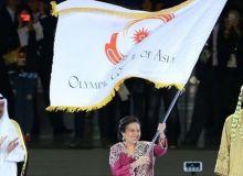 Генеральная Ассамблея Олимпийского совета Азии пройдет в Туркменистане