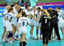 Сборная Узбекистана по гандболу поборется за путевку на ЧМ