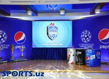 Official Draw for Uzbekistan Super League Second Stage takes a place at the Bunyodkor Stadium