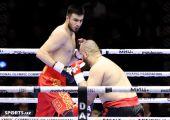 Баҳодир Жалолов бокс