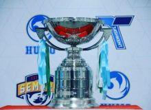 В первом чемпионате Узбекистана по хоккею определился победитель