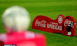 Coca Cola Суперлига. Бугун 23-турга старт берилади