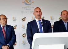 Испания Суперкубоги учун баҳс Марокашда ўтказилиши мумкин