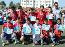 В Намангане состоялся турнир «Кубок Независимости»