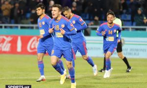 «Насаф» обыграл дебютанта «Турон» на глазах у своих болельщиков